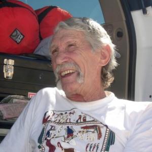 Arriva a Valloriate il mitico scalatore statunitense Jim Bridwell