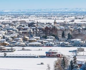 Il sindaco di Busca: 'Sgombero neve? Tutti devono collaborare'