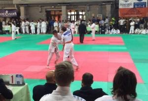 Judo: buone prove degli atleti cuneesi al memorial Balladelli