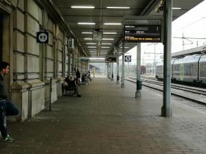 Controlli sulle tratte ferroviarie del cuneese