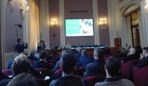 L'ITIS 'Del Pozzo' a Roma per una conferenza del MIUR