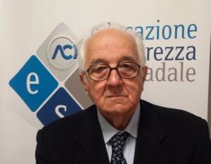 Francesco Revelli è il nuovo presidente dell'Automobile Club di Cuneo