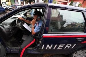Arrestato un albanese per spaccio