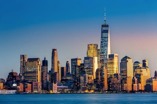 New York legale età di incontri