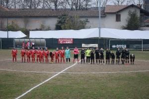 Calcio Femminile: pesante sconfitta a domicilio per l'Area Calcio