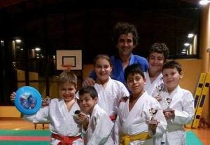 Judo: domenica scorsa il memorial 'Domenico Aimasso'