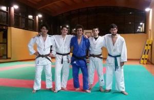 Ad Alba si è svolto il campionato di Judo interprovinciale Cuneo-Asti