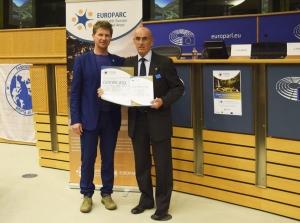 Carta europea del Turismo sostenibile alle Aree Protette Alpi Marittime e Mercantour