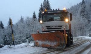 Sgombero neve: torna la rimozione forzata in tre piazze di Cuneo