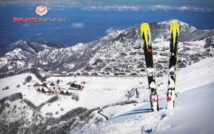 Prato Nevoso al secondo posto tra le mete più ambite per le vacanze natalizie