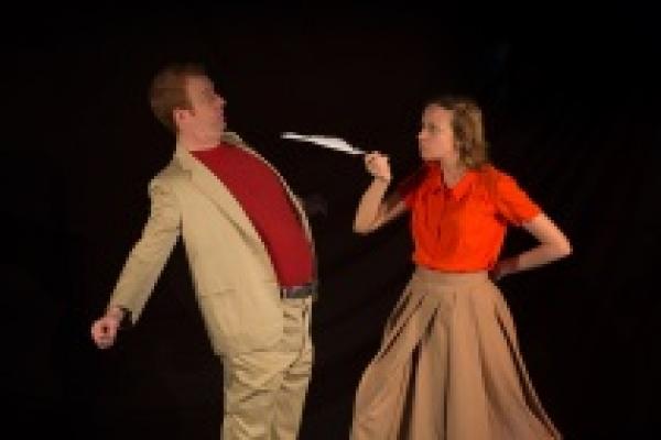 Domeniche a teatro: 'Mai grande, un papà sopra le righe'