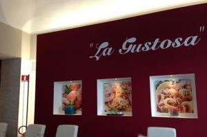 Alla scoperta dei locali cuneesi: pizzeria 'La Gustosa'