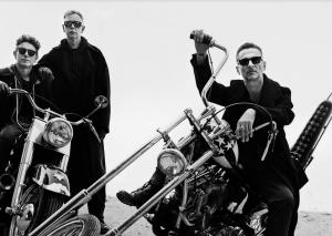Collisioni parte col botto: annunciati i Depeche Mode