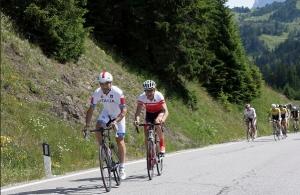 Enervit nuovo sponsor tecnico del Circuito Coppa Piemonte