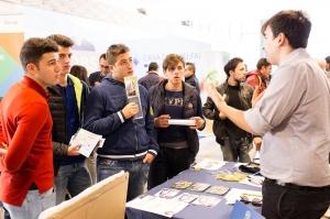 Provincia: torna il Salone dell'orientamento scolastico