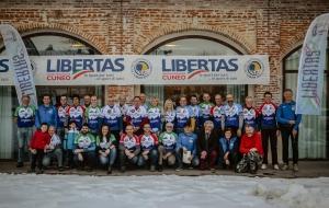 Sabato pomeriggio la premiazione Libertas