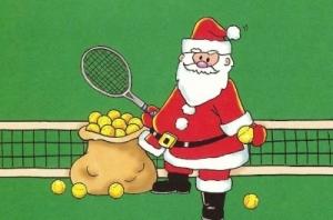 Babbo Natale al Tennis Club Carassone