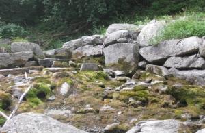 Multata la società che gestisce l'impianto idroelettrico di Pietraporzio