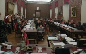 Il Consiglio comunale di Cuneo ha celebrato Mattia Marchisio