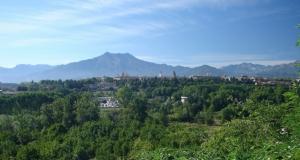 Come sta l'ambiente in Piemonte? E a Cuneo?