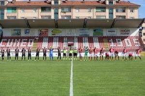 In vendita i biglietti per Cuneo - Piacenza