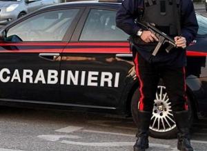 Sgominata banda di albanesi ritenuta responsabile di oltre 40 furti in negozi e abitazioni