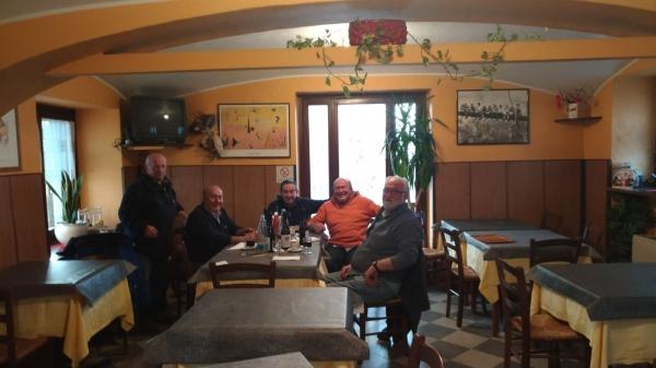 Dopo 72 anni di attività chiude la trattoria Tonello di Ronchi