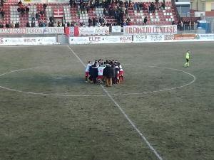 Gol di Dell'Agnello e super Stancampiano: il Cuneo va