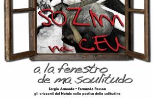 """A Comboscuro l'evento internazionale """"Sozim na Céu – a la fenestro de ma coulitudo"""""""