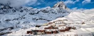 Decathlon organizza una gita sulla neve (gratuita) a Cervinia