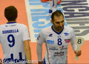 Regular season, sprint finale per il VBC Mondovì