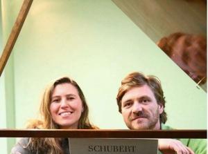 A Savigliano 'Trascrizioni' per pianoforte a quattro mani Duo Nicora - Baroffio