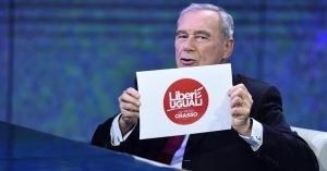 Liberi e Uguali ha presentato i nomi dei candidati alle politiche