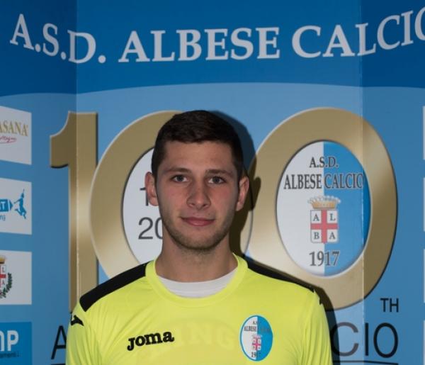 Colpo Albese: preso Federico Cammarota