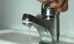 A Ceva l'acqua è inquinata: prima di berla bisogna bollirla
