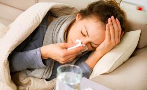 In Piemonte 370 mila persone colpite dall'influenza