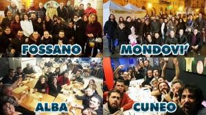 Cuneo2night torna a movimentare la provincia Granda