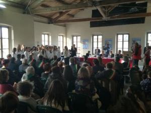 Boves ha celebrato i ragazzi vincitori del 'Premio Franco Giustolisi'