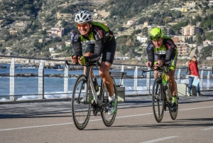 Iniziata la stagione ciclistica del G.S. Passatore