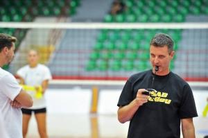 La Cuneo Granda Volley ufficializza l'ingaggio di Andrea Pistola