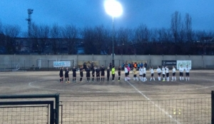 La Juniores Area Calcio doma il Cit Turin
