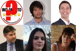 I candidati alla Camera dei Deputati del collegio uninominale di Cuneo: a voi la scelta!