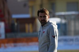 Il Cuneo calcio ritorna al lavoro