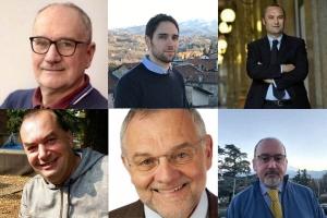 I candidati alla Camera dei Deputati del collegio uninominale di Alba-Mondovì: a voi la scelta!