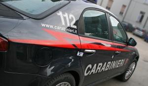 Guida ubriaco e provoca un incidente: denunciato