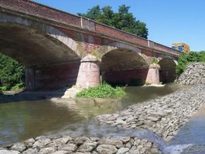 Aggiudicati i lavori di sistemazione idraulica del ponte sul Po in località Pesci Vivi