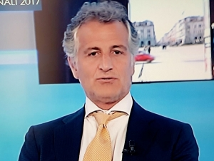 Massimo Garnero passa a Fratelli d'Italia