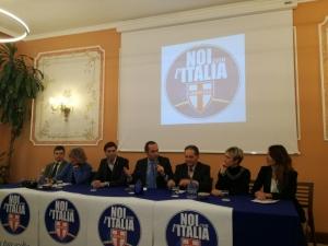 Enrico Costa lancia (anche a Cuneo) 'Noi con l'Italia'