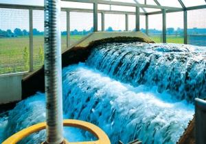 Acqua: saranno investiti 700 milioni per i prossimi 30 anni