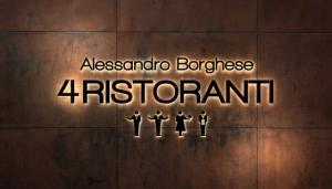 Il ristorante 'Museum' di Alba vince la puntata su Langhe e Roero di '4 Ristoranti'